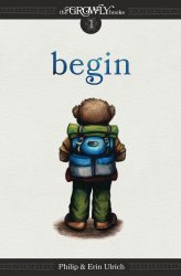 Growly Series: Begin {free on Kindle!}