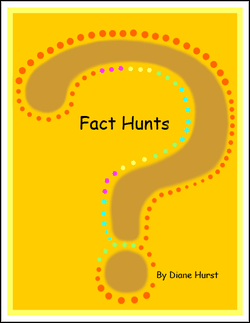 Fact Hunts - Freebie!
