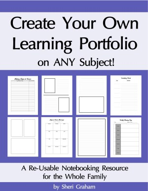 Notebooking and Journaling Ebooks