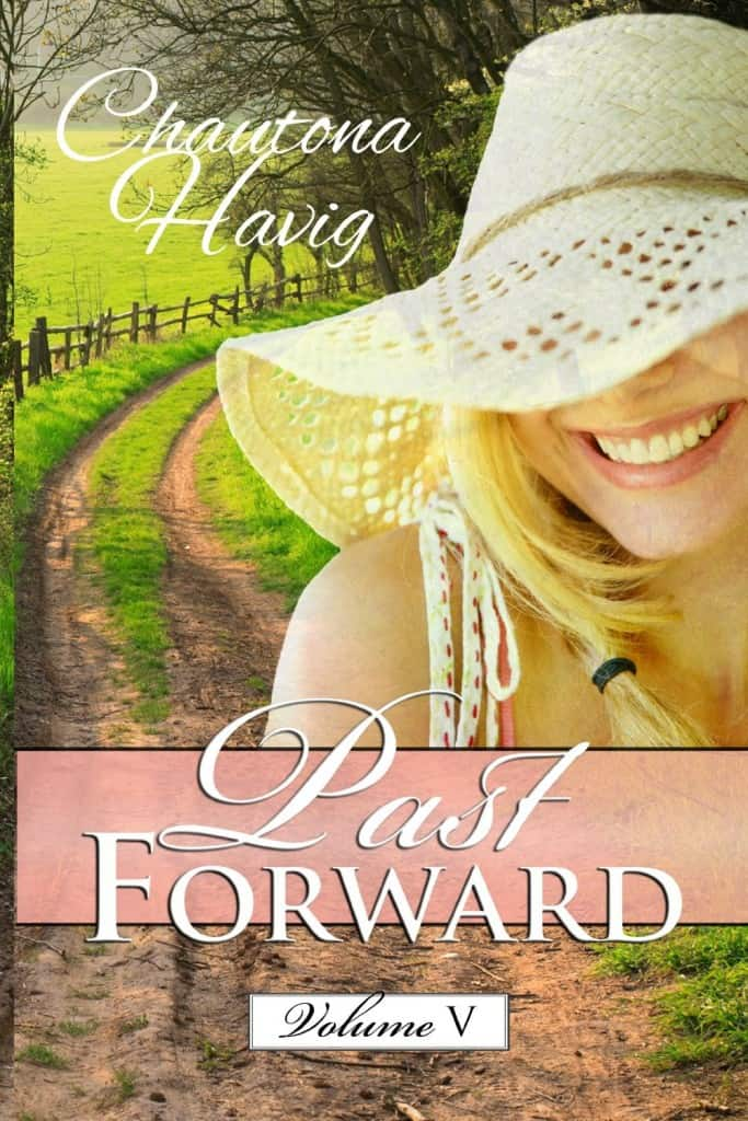 past forward vol5