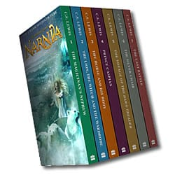 Free Online: The Complete Chronicles of Narnia Audiobooks