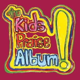 Psalty - Kids Praise Album