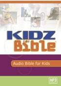 Kidz Audio Bible