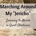Marching Around My Jericho