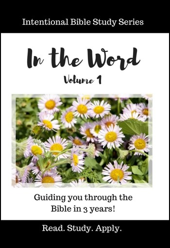In the Word Bible Study Series