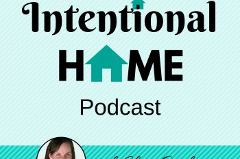 IHP 018: The One Thing I Didn't Realize I Needed as a Homeschool Mom