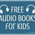 Free Audio Books for Kids