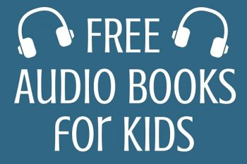Free Audio Books for Kids