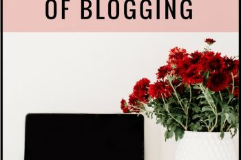 The Loaves and Fishes of Blogging