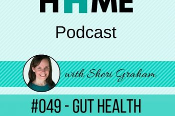 Find out how to heal your gut with nutrition!