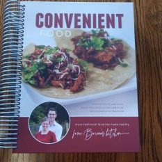 Convenient Food by Briana Thomas