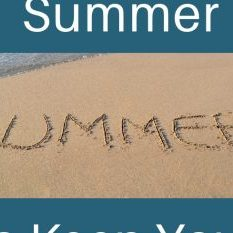 5 Things To Do This Summer to Keep Your Kids Learning