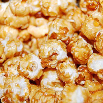 caramelcorn