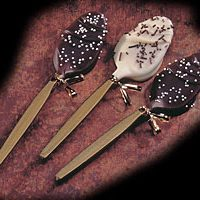 chocolatespoons